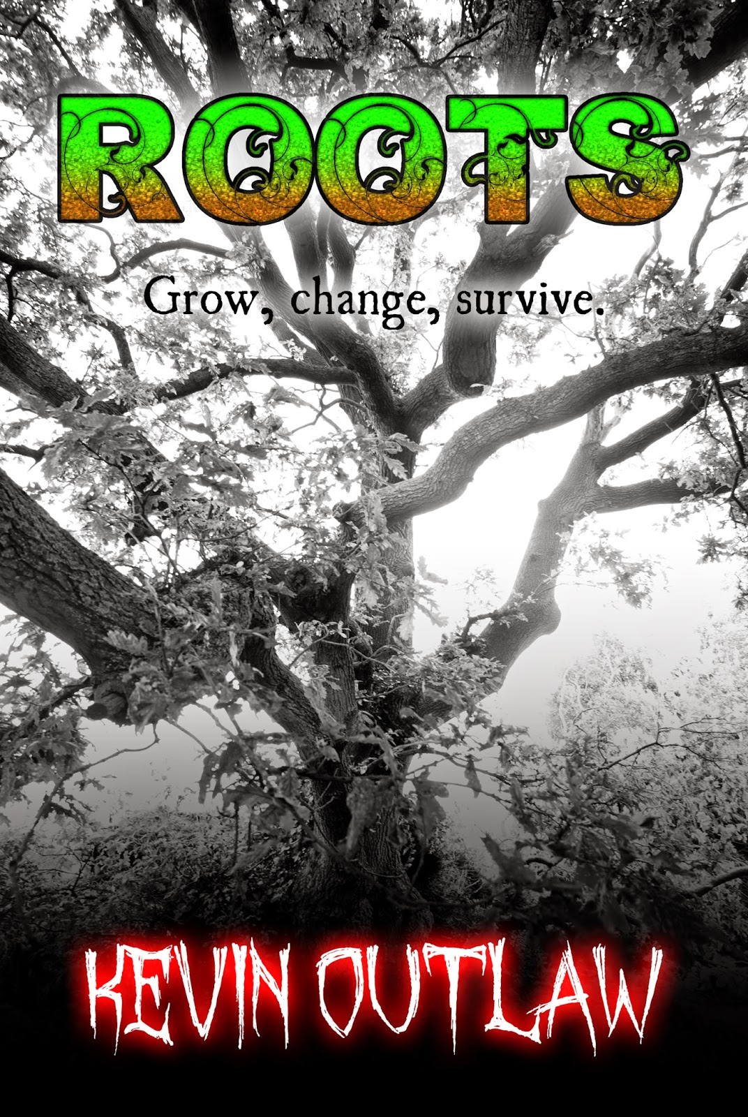 Roots, by Kevin Outlaw