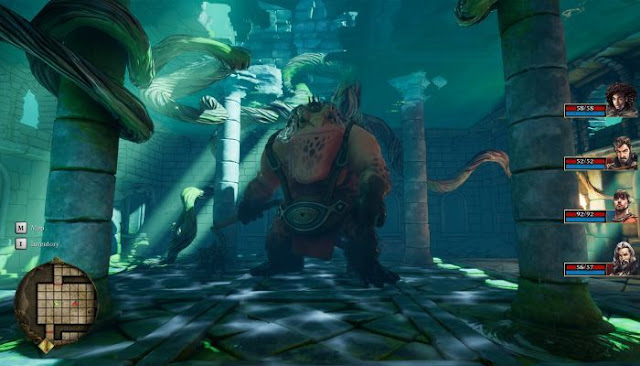 Operencia: The Stolen Sun Free Download PC Game Cracked in Direct Link and Torrent. Operencia: The Stolen Sun embraces everything you love about classic first-person dungeon-crawlers, enhancing the old-school turn-based RPG experience with modern sensibilities….