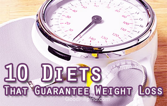 There are lots of diets that claim to work so well, yet there are no real, tangible results. If you've ever been in this condition, you should also know that nothing is guaranteed when it comes to weight loss
