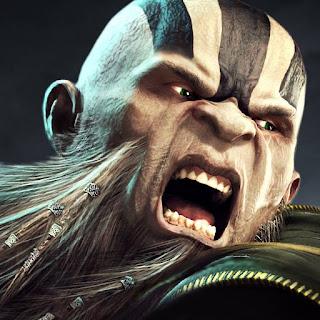 Download Dawn of Titans Mod Apk