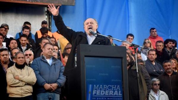 CTA convocará paro nacional si el Gobierno argentino no escucha el clamor del pueblo