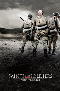 Saints and Soldiers: Airborne Creed Poster