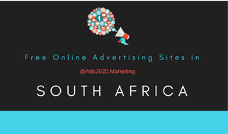 Top 10 Free Online Advertising Sites in South Africa-322x189