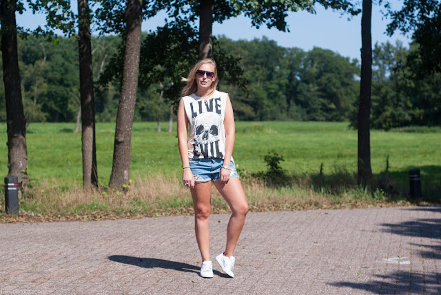 Fashionblogger, 1310bynora, Look, Outfit