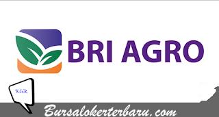 Lowongan Kerja Jakarta : PT Bank Rakyat Indonesia Agroniaga Tbk - Officer Development Program (ODP)