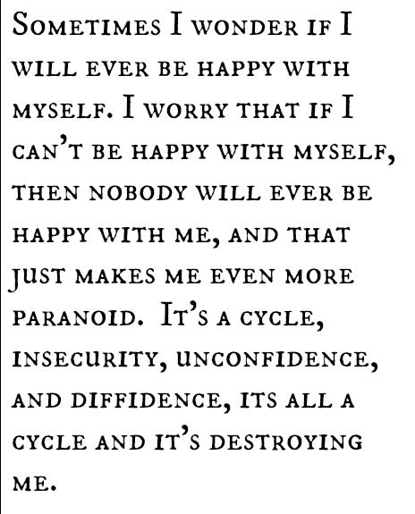 Depressing Quotes Sad Depressing Quotes Depression: Believe In Me