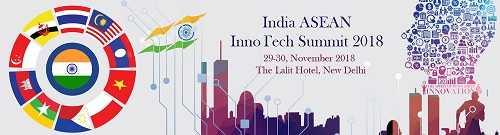 India-ASEAN InnoTech Summit