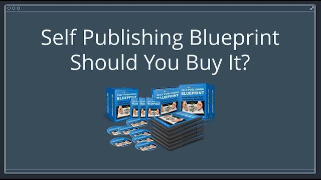 Self-Publishing-Blueprint