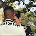 "MILO ""MARRIES"" MYSTERY BLACK MAN"