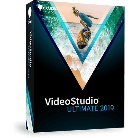 Download Corel VideoStudio Ultimate 2019 v22.3.0.436 Full version