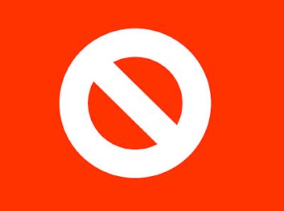 Blokir situs porno di Google chrome