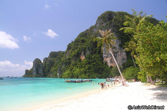 Merancang Percutian Ke Phuket