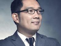 Mengiha Masyarakat Sunda, Ridwan Kamil Minta Habib Rizieq Segera Minta Maaf