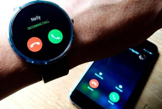 Resultado de imagen para smartwatch relacion con celulares