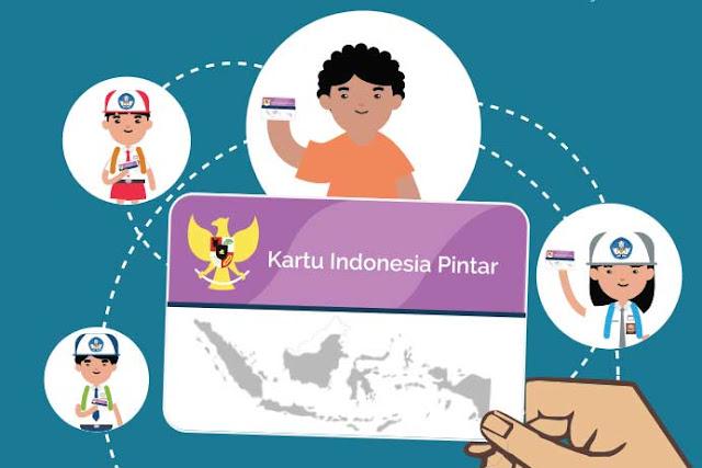 Semua tentang Program Kartu Indonesia Pintar