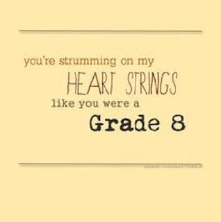 Ed Sheeran Lyrics - Grade 8