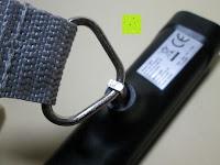Dreieck: GHB 50kg Digitale Gepäckwaage LCD Anzeige tragbare Handwaage Kofferwaage für Reise und Haushalt Silber