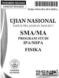 download soal un fisika sma ipa 2017.pdf