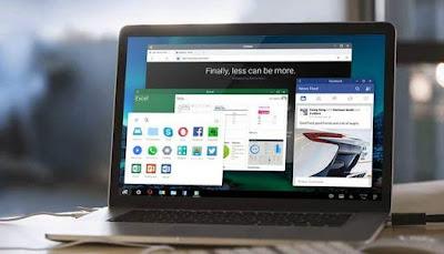 Sistem Operasi Android Kini Hadir di PC dan Laptop