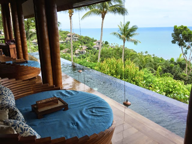 Four Seasons Koh Samui