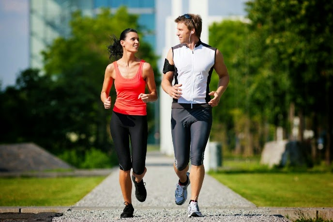 Tips Menjaga Kesehatan Tubuh Agar Tetap Bugar