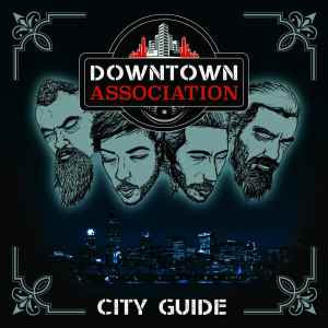 Downtown Association - City Guide