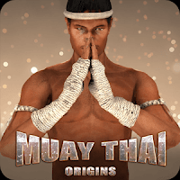 Muay Thai Fighting Origins v1.0.3 Mod Apk (Unlimited Money)