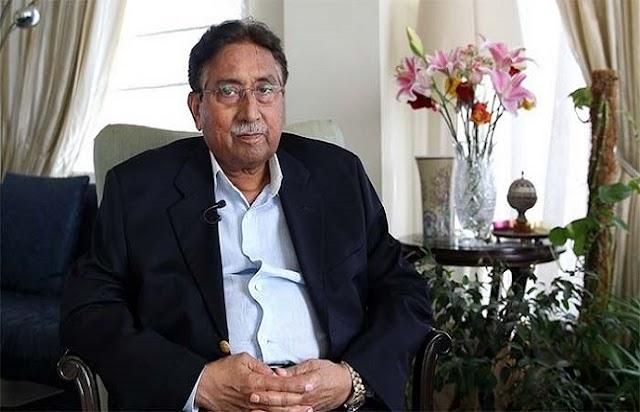 फांसी के फैसले को मुशर्रफ ने सुप्रीम कोर्ट में दी चुनौती