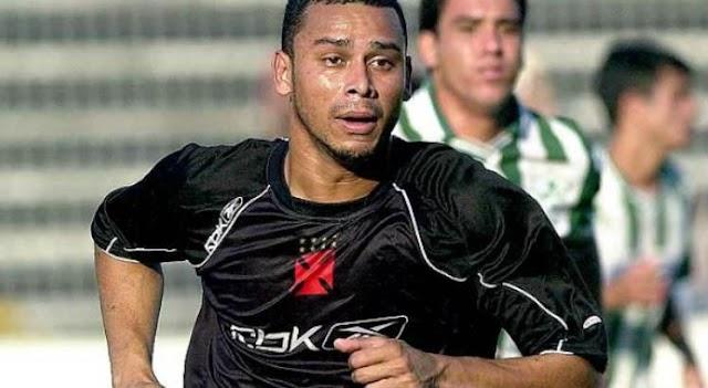 Atacante pernambucano Valdiram, ex-Vasco, é encontrado morto em São Paulo