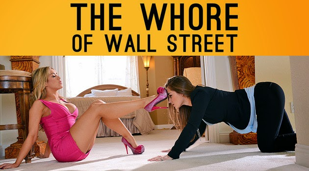 whore of wall street online