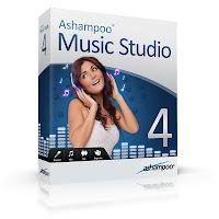 ASHAMPOO MUSIC STUDIO 3.51 FINAL DAN 4.0.0 BETA