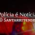 "Polícia Civil captura ""Noronha"""