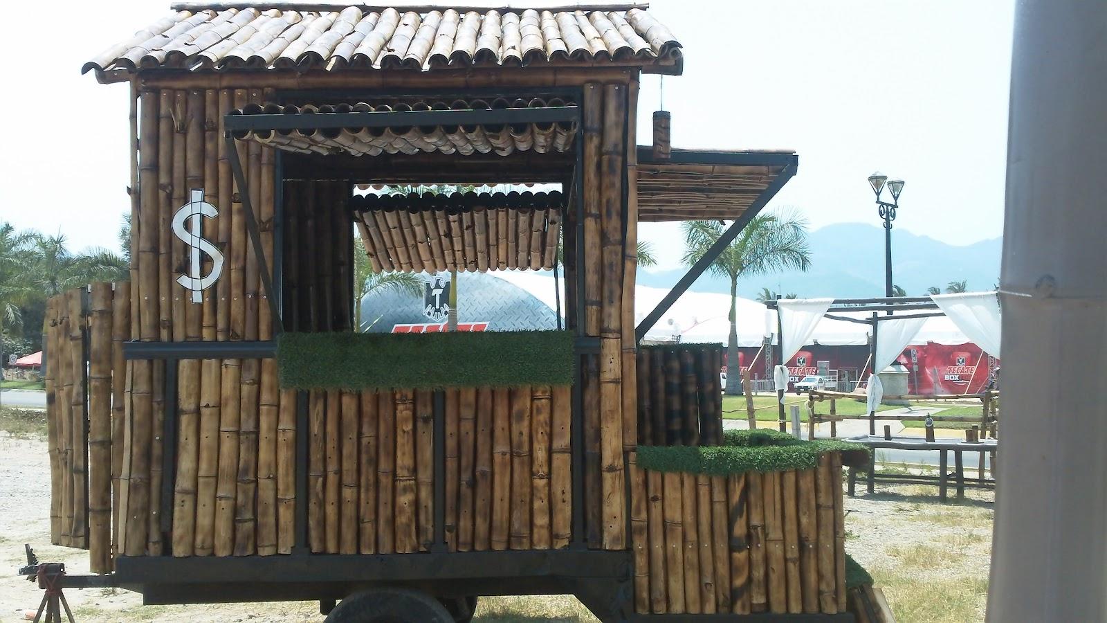 Bambu Samy S