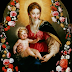 MAY DEVOTION TO THE BLESSED VIRGIN MARY