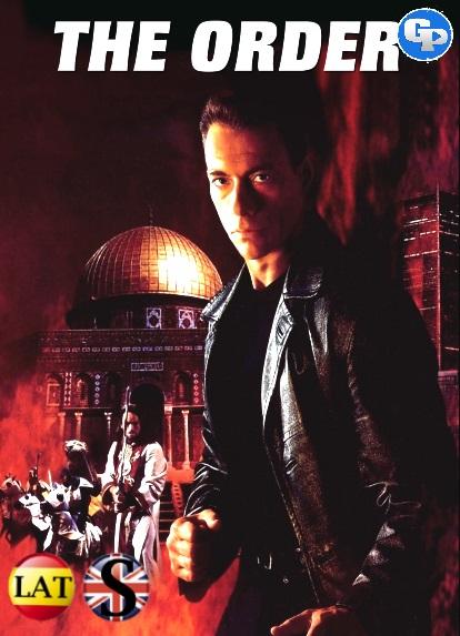 La Orden de la Muerte (2001) HD 1080P LATINO/INGLES
