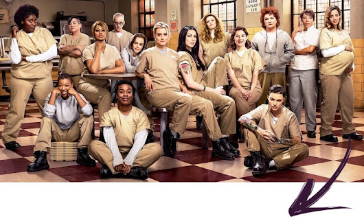 "O elogio da variedade em ""Orange Is The New Black"""