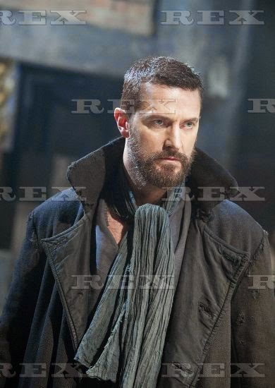 Richard Armitage as John Proctor