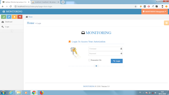 "alt=""aplikasi monitoring lampu hidup mati berbasis web"""