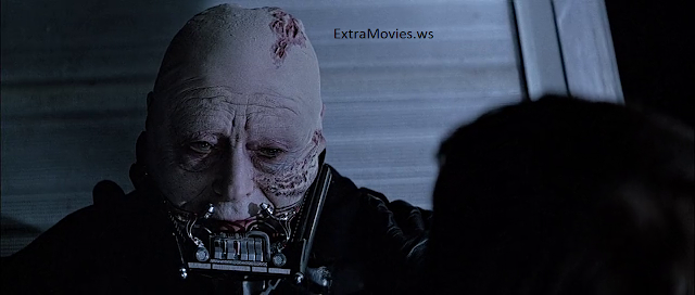 Star Wars Episode VI The Return of The Jedi 1983 1080p bluray high quality movie free download