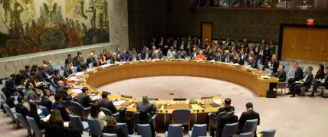 """قضية القدس.. برلمان الأمم المتحدة يمنح فلسطين حق """"تقرير المصير"""" أمام امتناع 3 دول"""