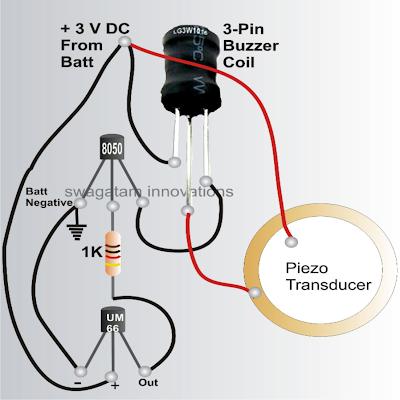 Ringtone or buzzer - 2 part 3