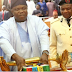 Ambode presents 2018 budget of development to House of Assembly