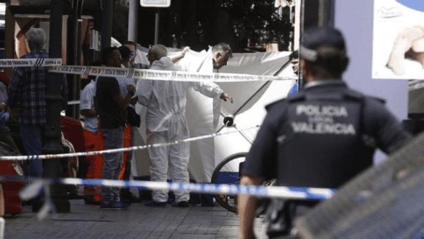 مقتل شرطي في عملية طعن في فالنسيا الاسبانية