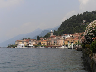 Bellagio, Lago Como