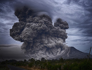 Fakta Penting Tentang Potensi Dan Acaman Bencana Alam Di Indonesia