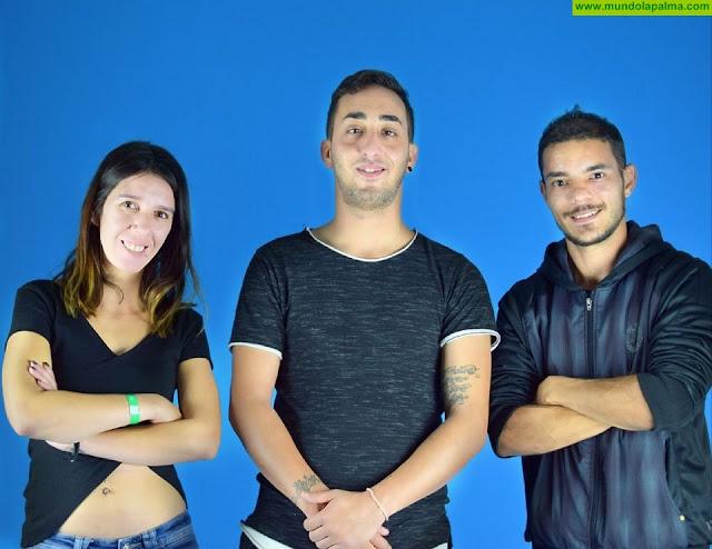 Constituida la coordinadora insular de jóvenes de Nueva Canarias en La Palma