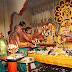 வரலாற்றுசிறப்புமிக்க மட்டக்களப்பு ஸ்ரீமாமாங்கேஸ்வரர் ஆலயத்தின் வருடாந்த மஹோற்சவ ஆரம்பம்