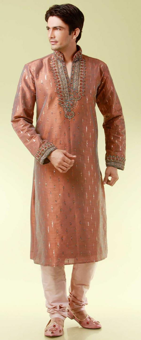 Mens Fasion: Indian Men Clothing