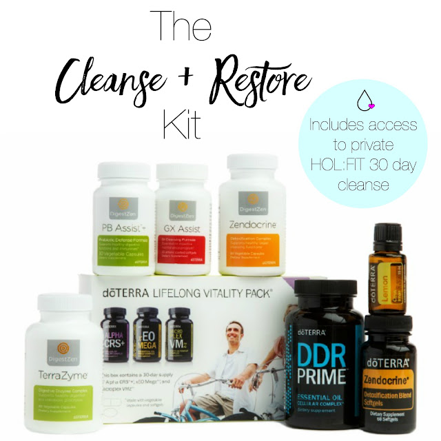 Have you wanted to try a #natural + holistic #cleanse? Announcing Essential 30, starting Feb 20!