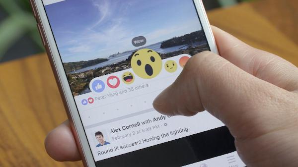 貼文也能打賞!Facebook擬推新功能讓粉絲團人氣變金流